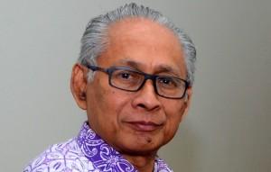 Soewarto Moestadja