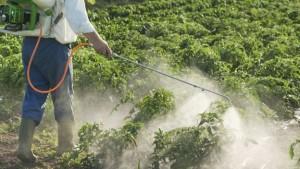 LVV bezig met vaststelling werkzaamheden Pesticiden Inspecteurs