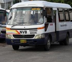 NVB-vervoerders luiden weer noodklok over betalingsachterstand