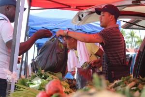 Standhouders Vlooienmarkt woedend op Burgervader1