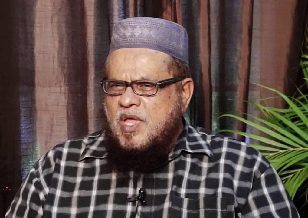 Voorzitter SMA-Wat heeft Ramadan te maken met verkiezingen