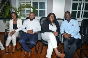 1Na 3,6 jaar weer nieuwe jeugdambassadeurs voor Suriname