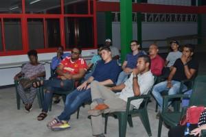 1PVT-discussie over 'Een nieuwe overheid'2